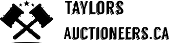 Bunny Taylors Auction Logo